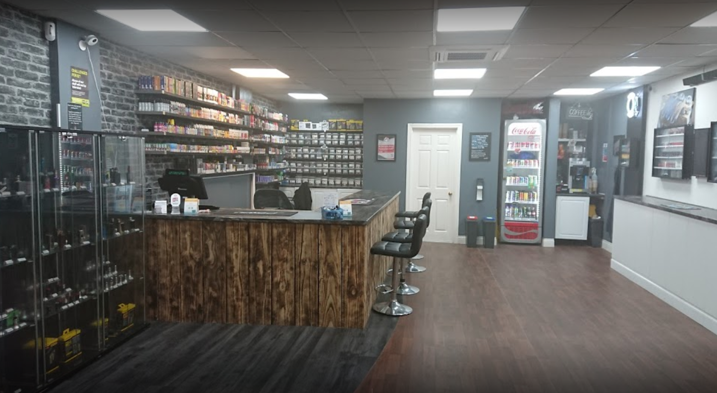 Vape Shop Essex